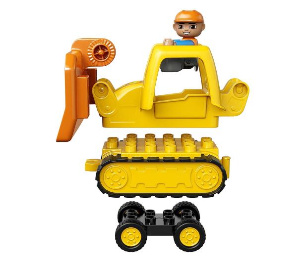 LEGO DUPLO Wielka budowa - 318257 - zdjęcie 5