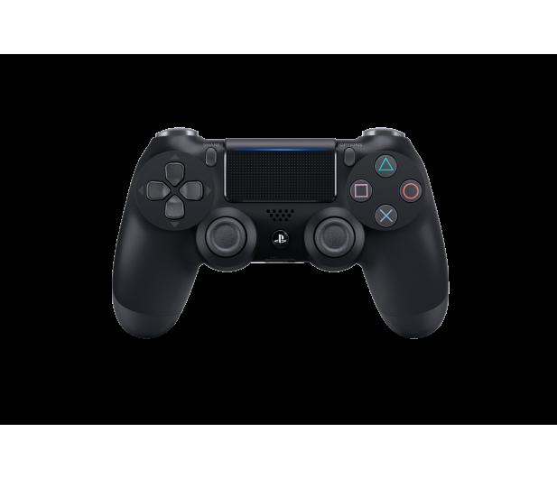 Sony PlayStation 4 DualShock 4 Black V2 - 179018 - zdjęcie