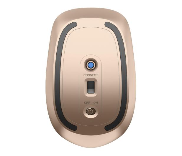 HP Z5000 Wireless Mouse Black - 343440 - zdjęcie 3