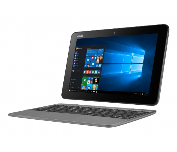 ASUS Transformer T101HA x5-Z8350/4GB/128GB/Win10 grey - 343613 - zdjęcie 2