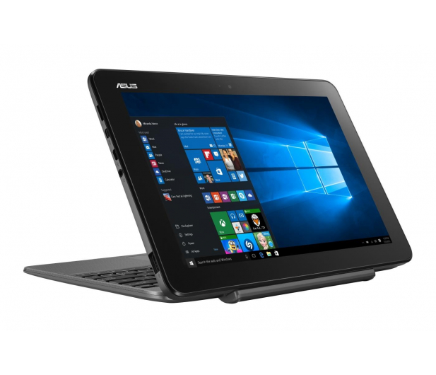 ASUS Transformer T101HA x5-Z8350/4GB/128GB/Win10 grey - 343613 - zdjęcie 6