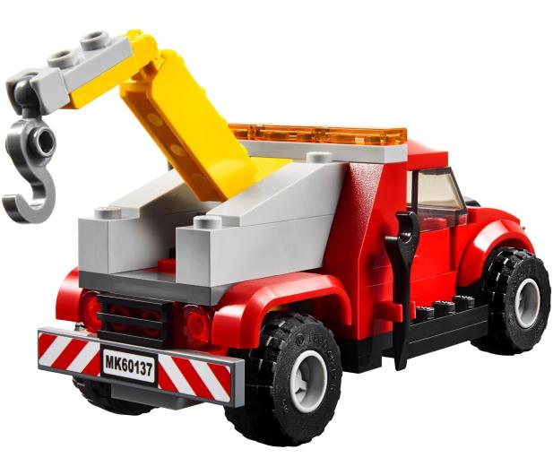 LEGO City Eskorta policyjna - 343680 - zdjęcie 5
