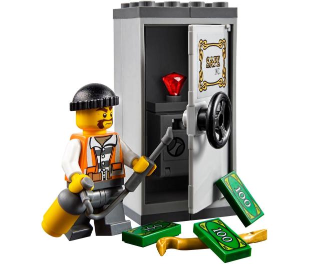 LEGO City Eskorta policyjna - 343680 - zdjęcie 6