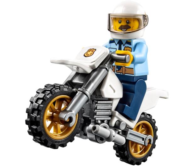 LEGO City Eskorta policyjna - 343680 - zdjęcie 7