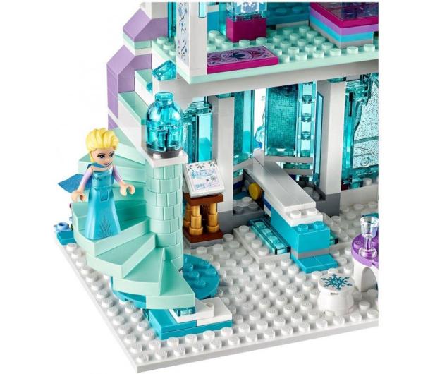 LEGO Disney Magiczny lodowy pałac Elzy - 343355 - zdjęcie 5