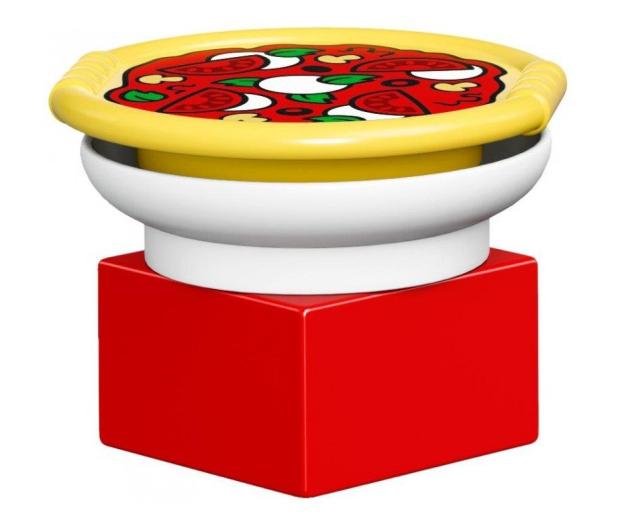 LEGO DUPLO Pizzeria - 343522 - zdjęcie 4