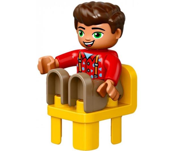 LEGO DUPLO Pizzeria - 343522 - zdjęcie 6