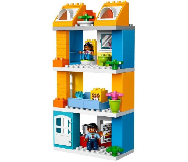 LEGO DUPLO Dom rodzinny - 343524 - zdjęcie 3