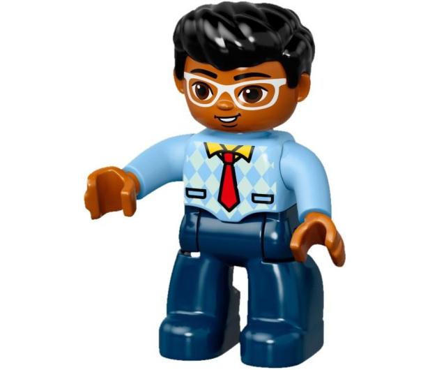 LEGO DUPLO Dom rodzinny - 343524 - zdjęcie 6