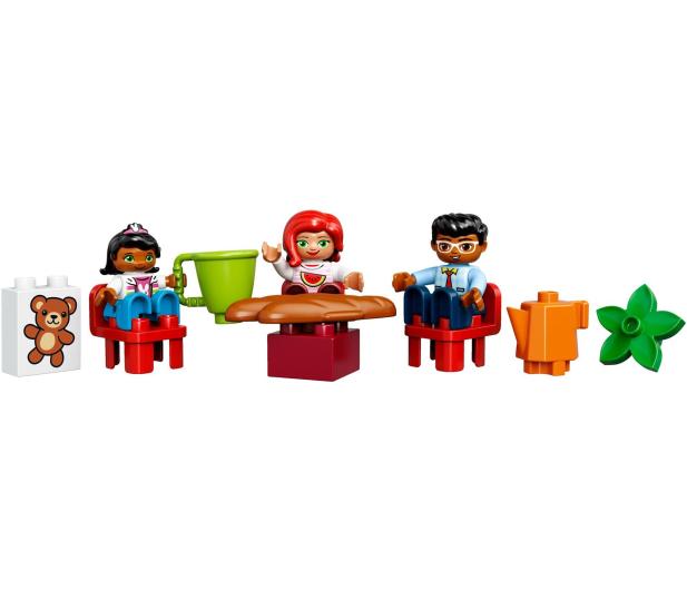LEGO DUPLO Dom rodzinny - 343524 - zdjęcie 7