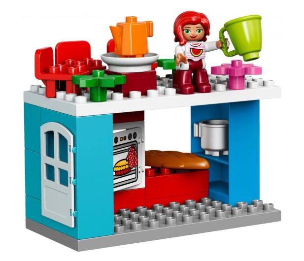 LEGO DUPLO Dom rodzinny - 343524 - zdjęcie 4