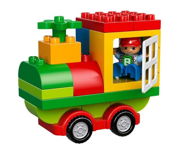 LEGO DUPLO Creative Play Uniwersalny zestaw klocków - 169019 - zdjęcie 4