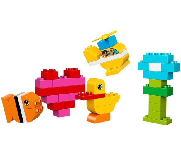 LEGO DUPLO Moje pierwsze klocki - 343366 - zdjęcie 2