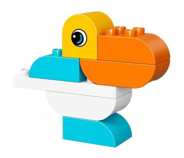 LEGO DUPLO Moje pierwsze klocki - 343366 - zdjęcie 3
