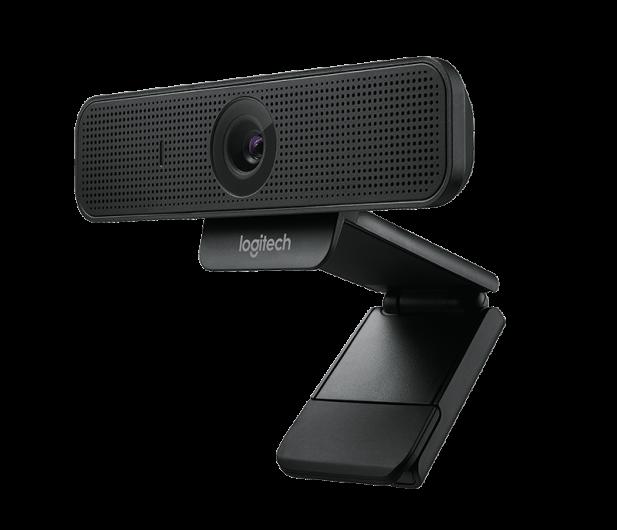 Logitech Webcam C925e 1080p - 345863 - zdjęcie 2