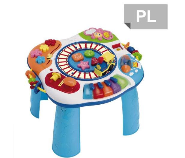 Smily Play Edukacyjny stoliczek  - 276114 - zdjęcie