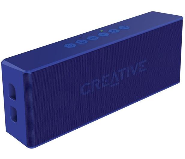 Creative Muvo 2 (niebieski) - 346617 - zdjęcie