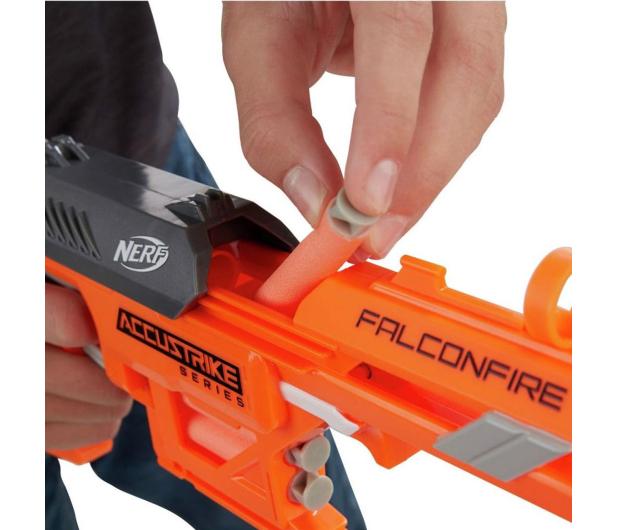 NERF N-Strike Elite Accustrike Falconfire - 346703 - zdjęcie 3