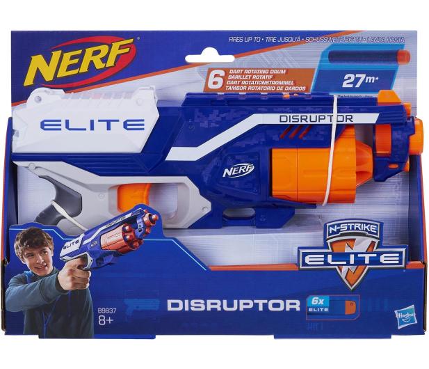 NERF N-Strike Elite Disruptor - 347283 - zdjęcie 5