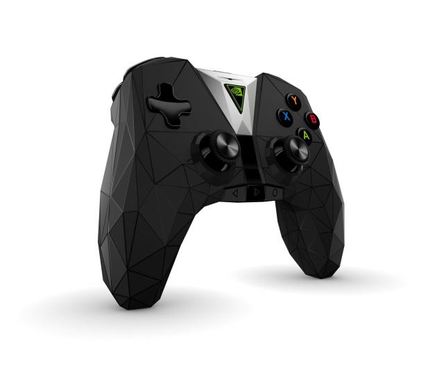 NVIDIA SHIELD™ Controller - 341097 - zdjęcie