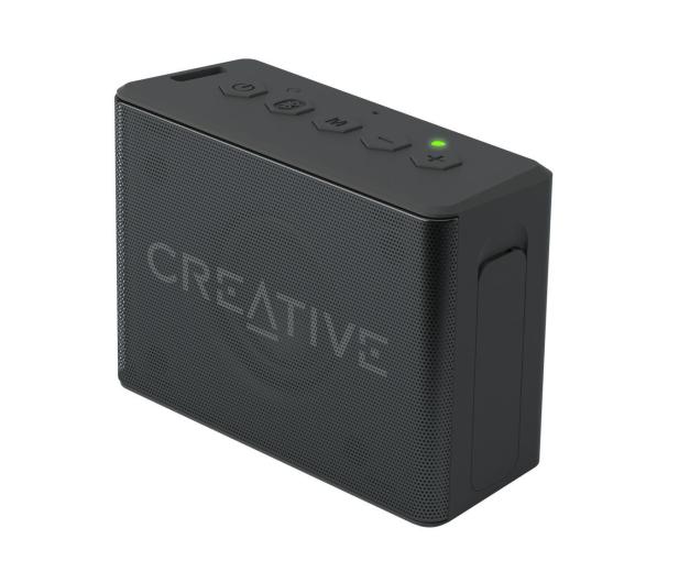 Creative Muvo 2c (czarny) - 342615 - zdjęcie