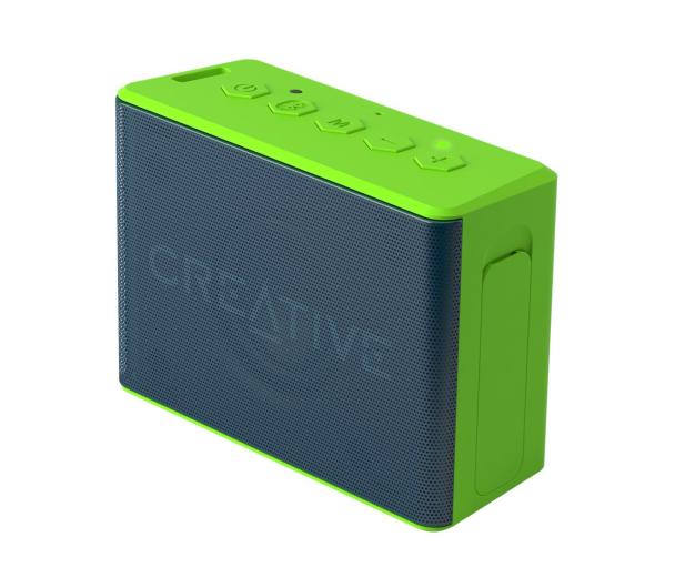 Creative Muvo 2c (zielony) - 342614 - zdjęcie