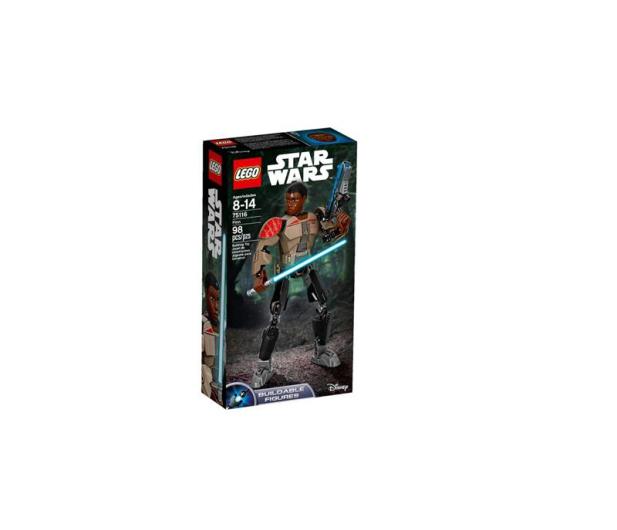 LEGO Star Wars Finn - 282542 - zdjęcie