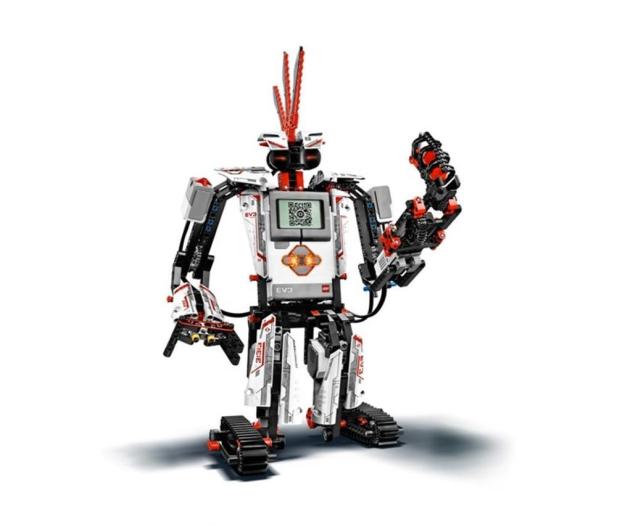 LEGO MINDSTORMS EV3 - 158397 - zdjęcie 2
