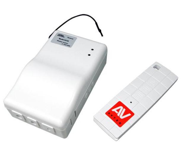 Avtek Moduł RF do ekranów Wall Electric - 342662 - zdjęcie