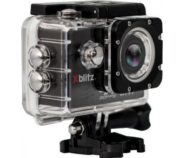 Xblitz Action 4K - 347646 - zdjęcie 2