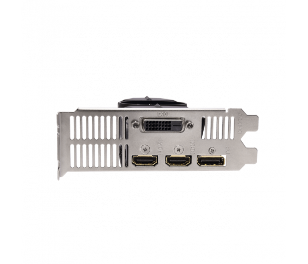 Gigabyte GeForce GTX 1050 Ti Low Profile OC 4GB GDDR5 - 347950 - zdjęcie 4