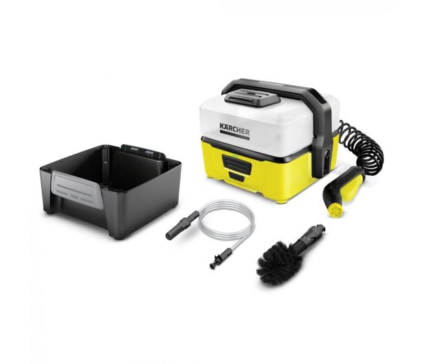 Karcher Mobile Outdoor Cleaner OC 3 + Adventure Box - 350784 - zdjęcie