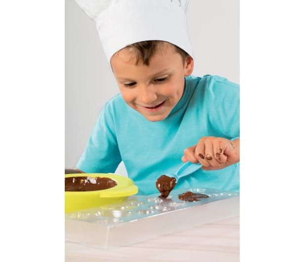 Smoby Chef Zestaw Czekoladowe łakocie - 349330 - zdjęcie 3