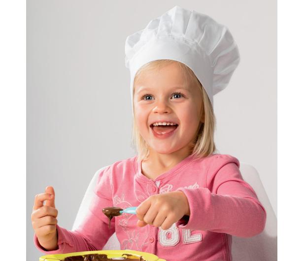 Smoby Chef Zestaw Czekoladowe łakocie - 349330 - zdjęcie 4