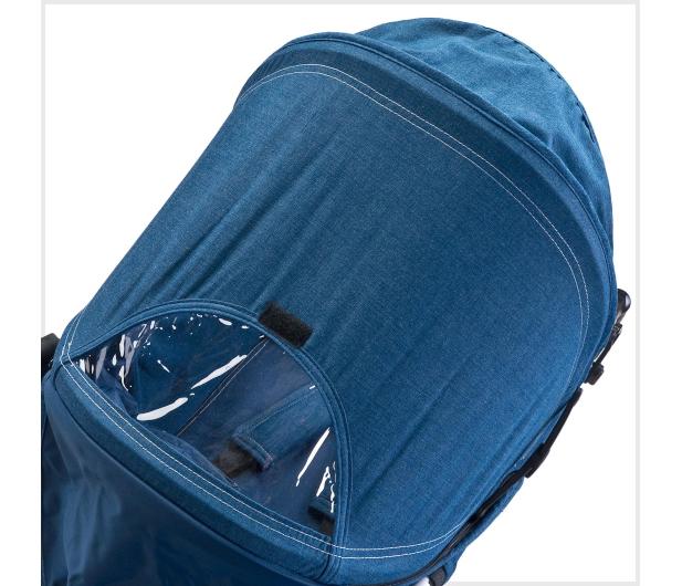 Caretero Jeans Blue - 308633 - zdjęcie 6