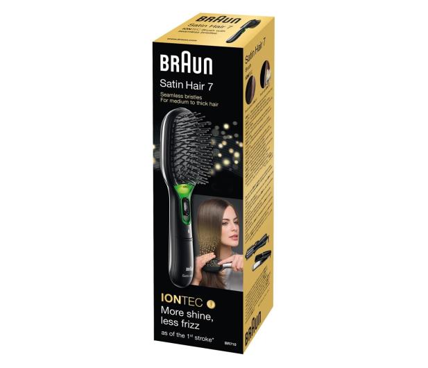 Braun Szczotka Satin Hair 7 IONTEC BR710 - 266335 - zdjęcie 5