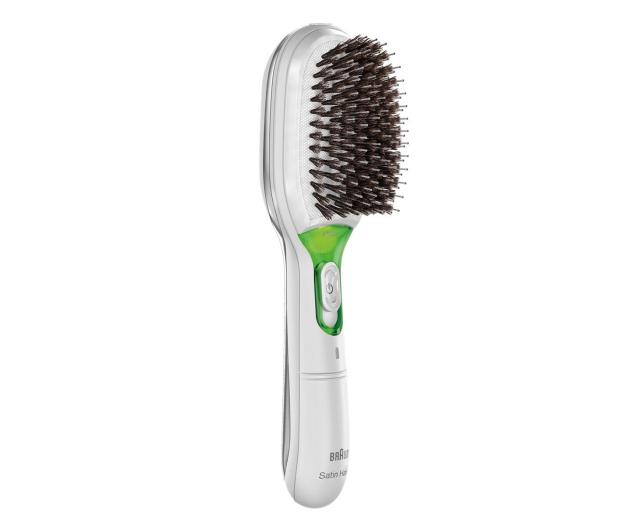 Braun Szczotka IONTEC BR750 z naturalnym włosiem  - 266333 - zdjęcie 2