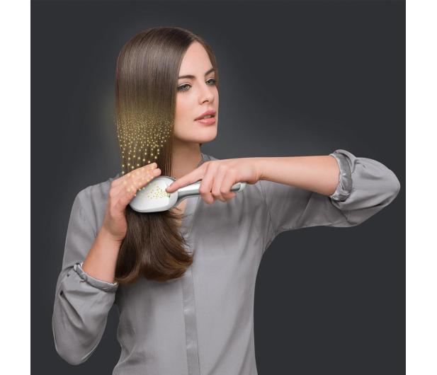 Braun Szczotka IONTEC BR750 z naturalnym włosiem  - 266333 - zdjęcie 4
