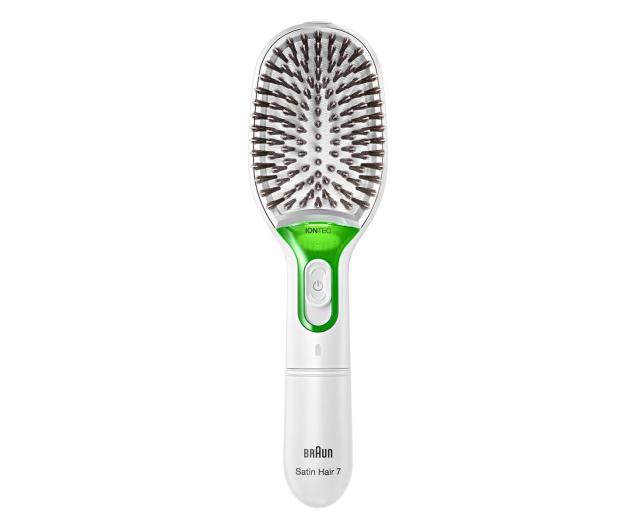 Braun Szczotka IONTEC BR750 z naturalnym włosiem  - 266333 - zdjęcie