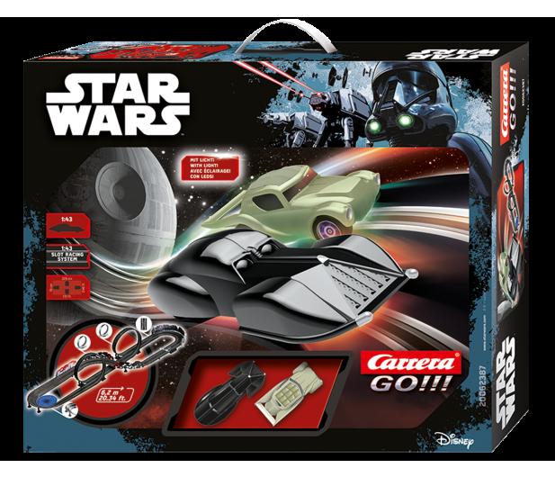 Carrera Disney GO!!! Star Wars - 350942 - zdjęcie 5