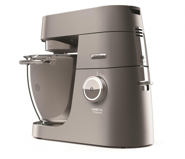 Kenwood KVL8460S Chef XL Titanium - 529625 - zdjęcie 3
