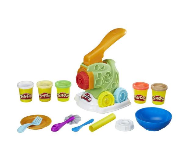 Play-Doh Makaronowa Zabawa - 357015 - zdjęcie 2