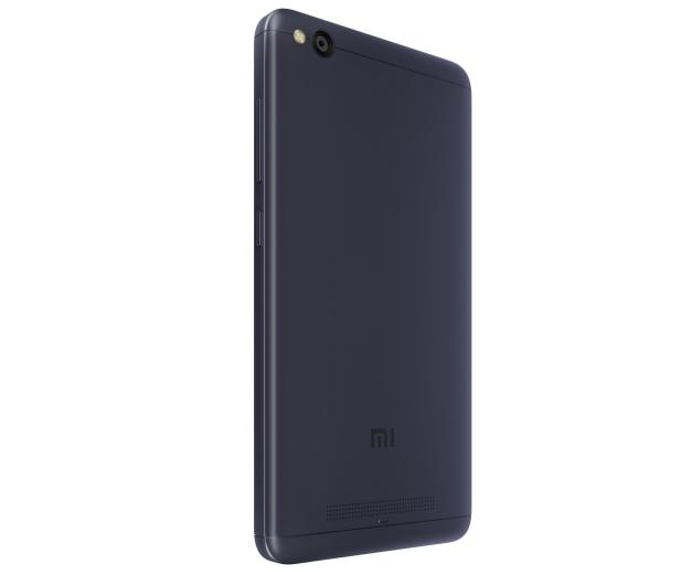 Xiaomi Redmi 4A 16GB Dual SIM LTE Grey - 408730 - zdjęcie 8