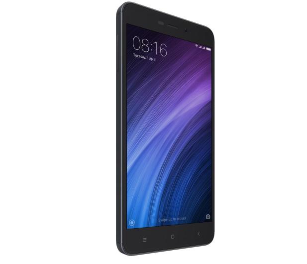 Xiaomi Redmi 4A 16GB Dual SIM LTE Grey - 408730 - zdjęcie 7