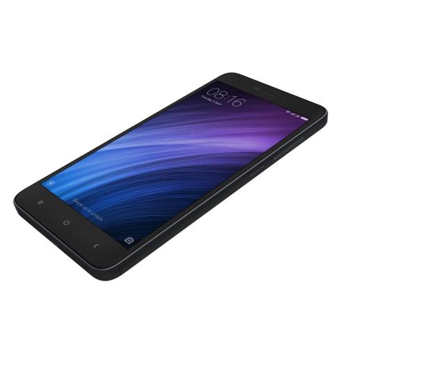 Xiaomi Redmi 4A 16GB Dual SIM LTE Grey - 408730 - zdjęcie 9