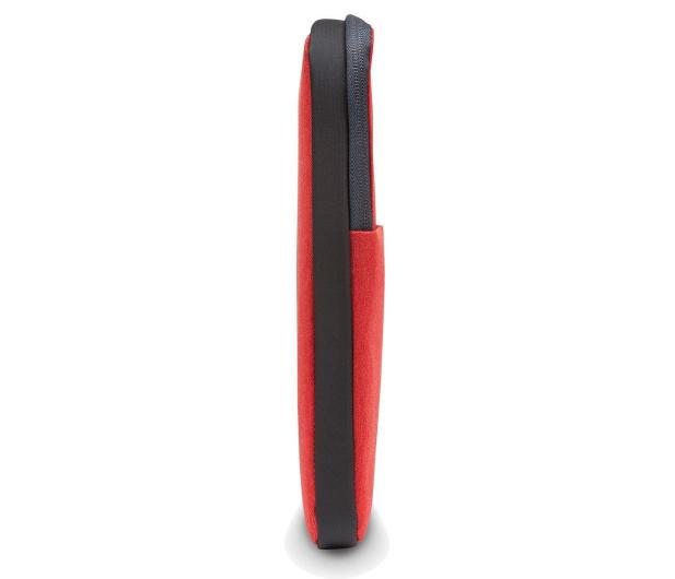 """Targus 360 Perimeter 13-14"""" Laptop Sleeve czerwony - 357867 - zdjęcie 3"""