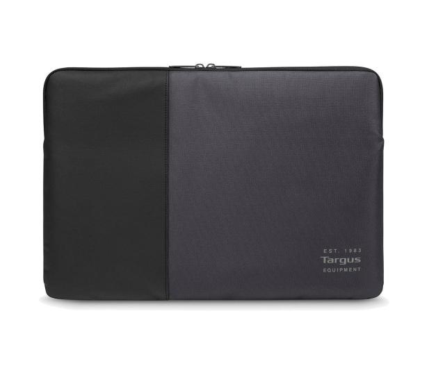 "Targus Pulse 15.6"" Laptop Sleeve czarno-hebanowy - 357857 - zdjęcie 2"