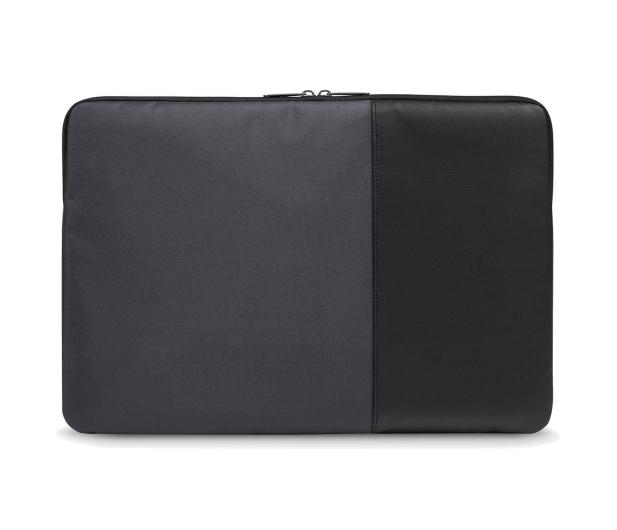 "Targus Pulse 15.6"" Laptop Sleeve czarno-hebanowy - 357857 - zdjęcie 3"