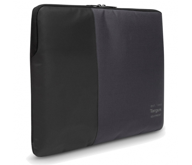 "Targus Pulse 15.6"" Laptop Sleeve czarno-hebanowy - 357857 - zdjęcie"