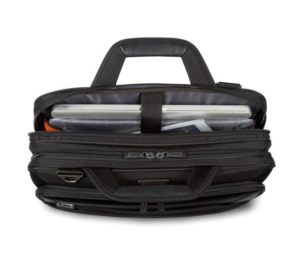 Targus Mobile VIP Large Topload Laptop Case czarny - 357874 - zdjęcie 5